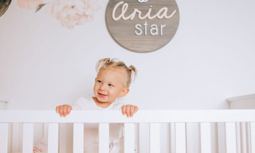 ARIA'S DREAM NURSERY