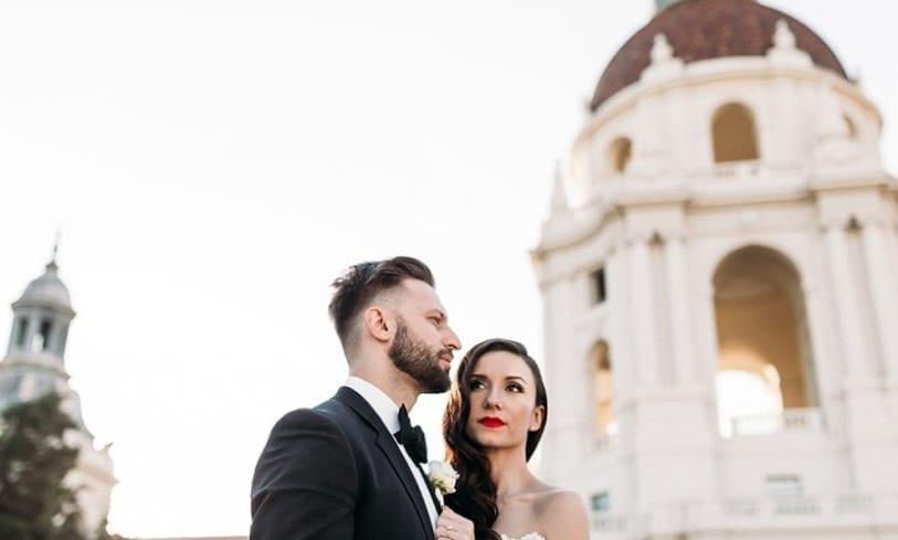 Wedding – November 8, 2015