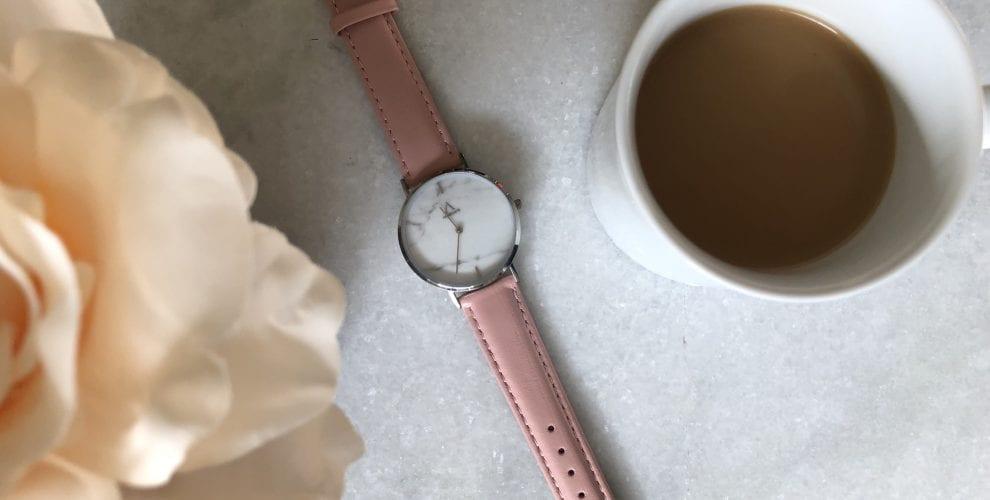 Ampersand Watch