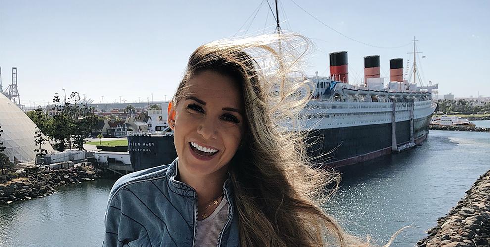 Cruise 2018