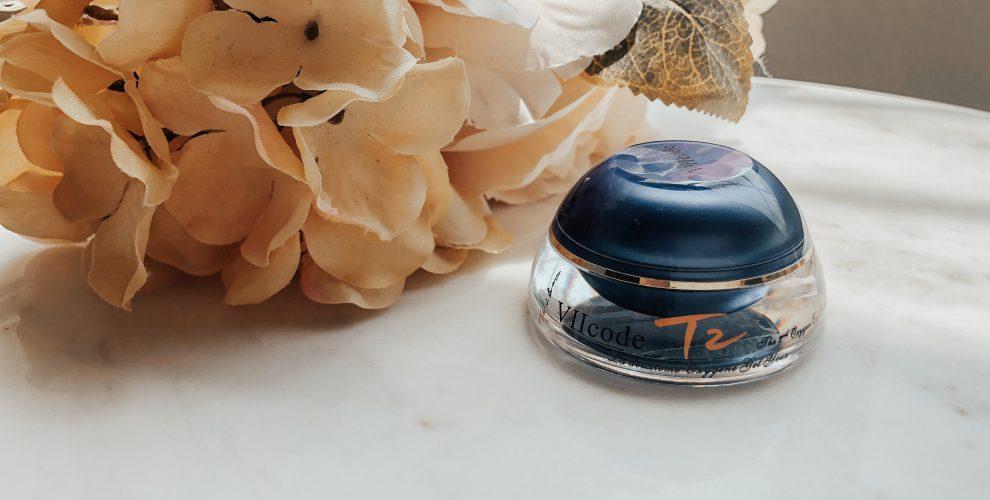 VII T2 Eye Cream
